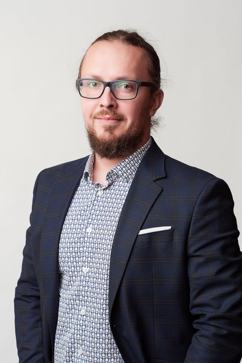 Paweł Kazienko asperIT