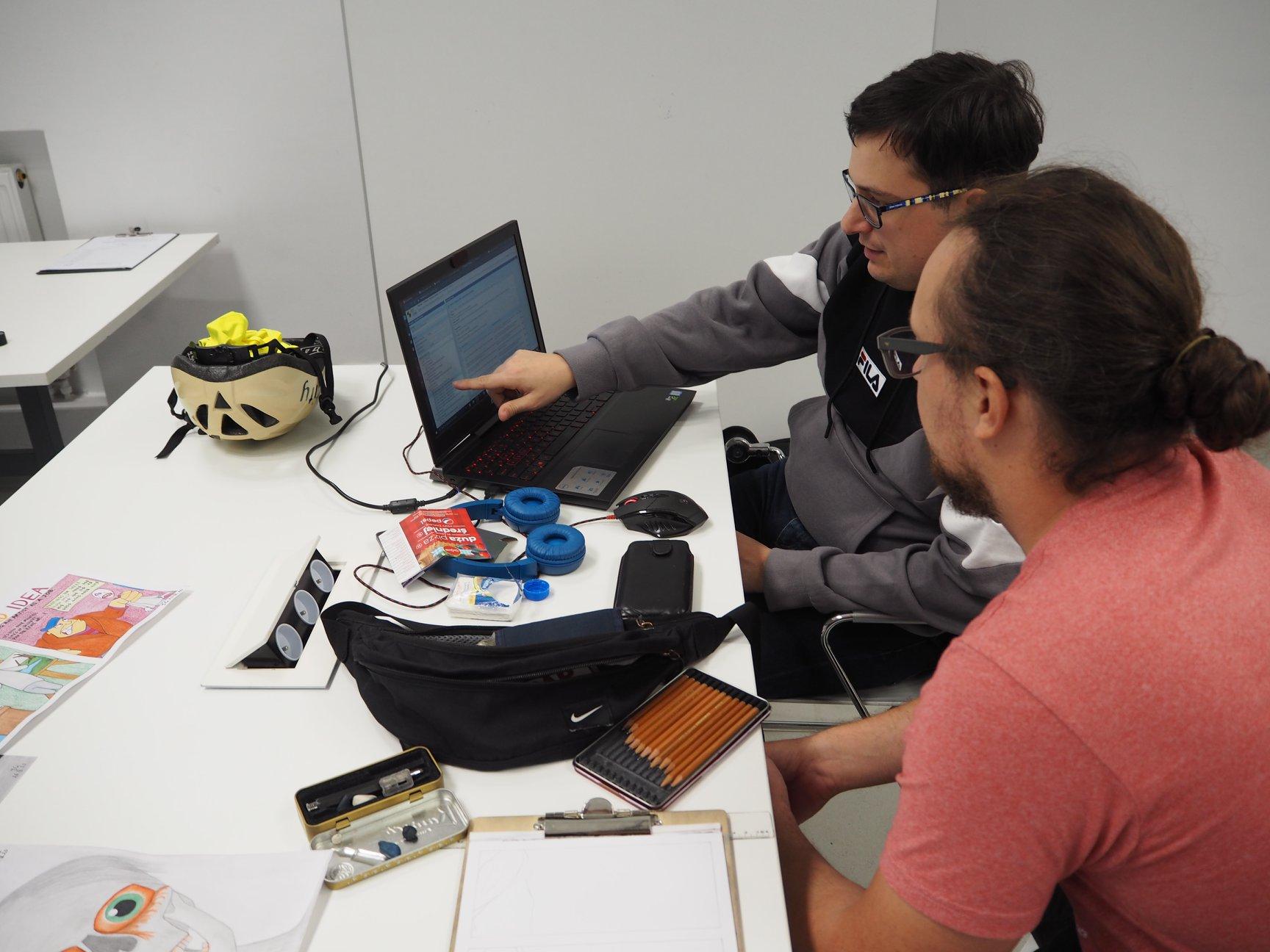 Jak pracujemy i jak wygląda proces testowania w asperIT?